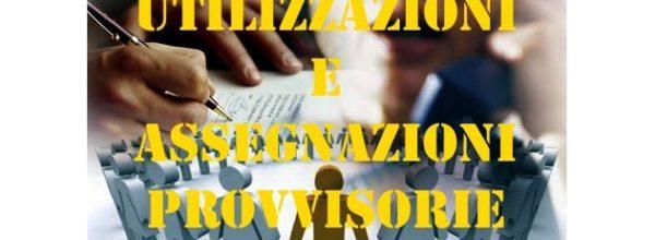 SOTTOSCRITTO IL CONTRATTO TRIENNALE PER LE ASSEGNAZIONI PROVVISORIE ED UTILIZZAZIONI PER L'A.S. 2019/2020: IL TESTO E IL COMMENTO
