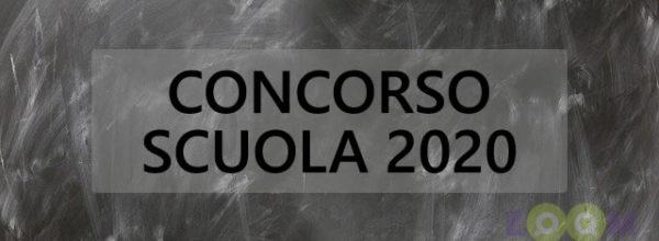 CONCORSO STRAORDINARIO IMMISSIONE IN RUOLO: BANDO, REQUISITI E SCADENZA PRESENTAZIONE DOMANDE